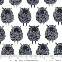 MODA 48291-11 Cloud Black Sheep