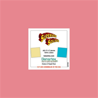 Charm Pack Bernartex Superior Solids