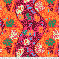 Brandon Mably PWBM-069 Bali Brocade Red