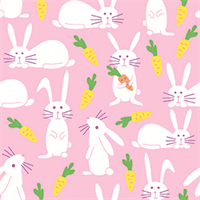 Paintbrush Studio 120-21504 Bunny Blue