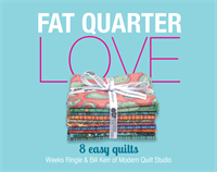 Fat Quarter LOVE