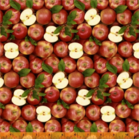 Windham Fabrics 2556-001 Apple
