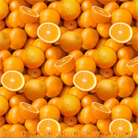 Windham Fabrics 2556-002 Oranges