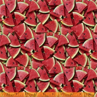 Windham Fabrics 2556-005 Melon