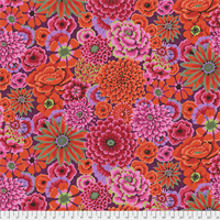 Kaffe Fassett PWGP-172 Enchanted Rust