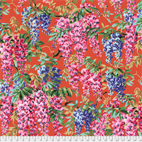 Philip JacobsPWPJ-102 Wisteria Red