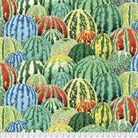 Philip Jacobs PWPJ-103 Watermelons Green