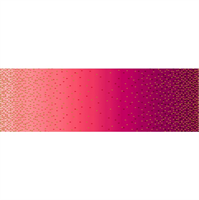 Michael Miller CM9234 Ombre Border Pink