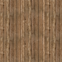 Elizabeth's Studio  357  Landscape Medley Barn Wood Brown