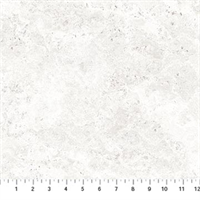 Northcott DP23660-11 Naturescape White Marble