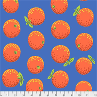 Kaffe Fassett PWGP-177 Orange