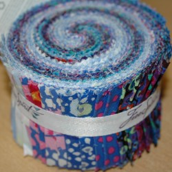 Kaffe Fassett Collective Design Roll Peacock