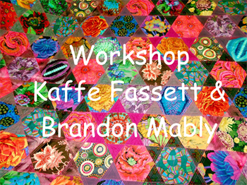 Workshop Kaffe Fasset zaterdag 07-09-2019