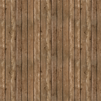 Elizabeths Studio  357  Landscape Medley Barn Wood Brown
